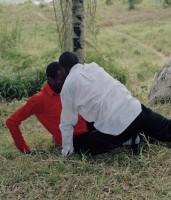 Lumumba (Dualism) detail of image